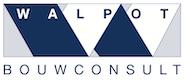 Walpot Bouwconsult Logo